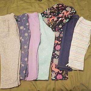 Play condition pants bundle 3t